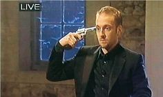 Image result for young derren brown