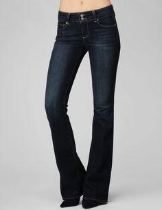 Paige Hidden Hills Boot - Super McKinley on shopstyle.com