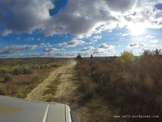 Out There Overland - Explore. Country Roads