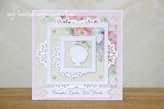moje-tworcze-miejsce: ażurowo-patchworkowa karta na chrzciny
