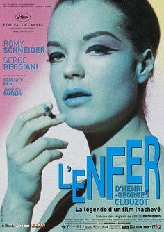 L'Enfer   Henri Georges Clouzot (1964)