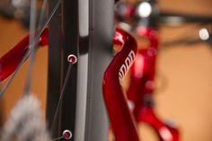 The Niner S. Mountain Bike Reviews, Mountain Biking, Triangle