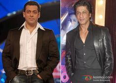Salman Beats SRK With The Help Of His Fans