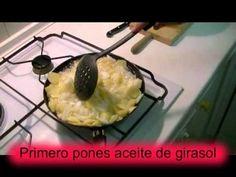 "Learn Spanish while cooking: ""Tortilla de patatas"" in Madrid Spanish Teacher, Spanish Class, Spanish Food, Teaching Spanish, Hispanic Culture, Teacher Style, Koh Tao, Languages, Madrid"
