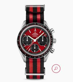 Omega Speedmaster Racing Mens Watch - Men's style, accessories, mens fashion trends 2020 Omega Speedmaster Racing, Luxury Watch Brands, Luxury Watches For Men, Omega Constellation, Gucci, Cool Watches, Men's Watches, Casual Watches, Moda Masculina