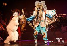Esta danza típica se practica en el territorio nacional desde mediados del siglo XX, tradición que proviene desde Bolivia