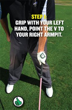 Golf Tips Swing Want to land it in the fairway every time or at least give your chance to get there? Better yet, want to shed the banana ball? Read on and slice no more. Golf Mk2, Tips And Tricks, Golf Shafts, Golf Instructors, Golf Putting Tips, Best Golf Clubs, Golf Tips For Beginners, Perfect Golf, Golf Training