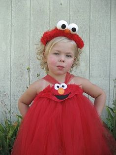 tutu! omg i have to do this for addy she loves elmo, do you have a red top left @Jade Cypher ??