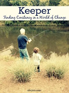 NBrynn: Keeper: Finding Constancy in a World of Change