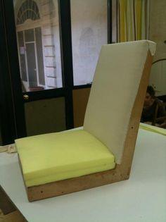 Garniture moderne