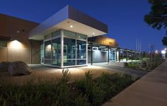 roxby downs | Civic-Public | Roxby Downs Police Station