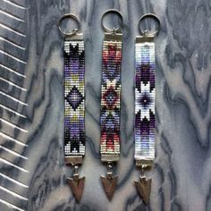 Let's Dice it Up: Free Bead Weaving