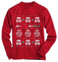 Do you love Christmas? Show everyone your love for the holiday season, with this great shirt.