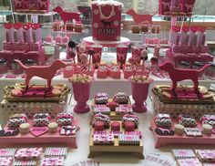 """Birthday """"Pink by Victoria Secret"""" 