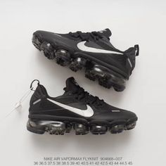 online store 86cce 21114 Deadstock Nike Air Vapormax Flyknit Steam Air Max High Frequency Hf Hot Cut  Sportshoes Oxygen Outsole Injection Hole Unisex