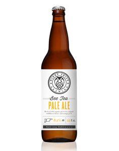 Pale ale.