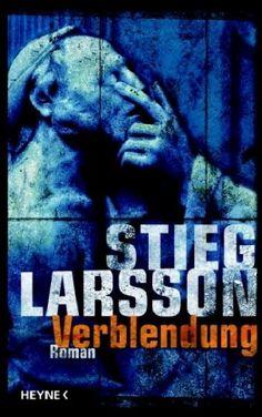 Verblendung, Stieg Larsson, Krimis, Thriller & Horror