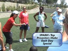 sparks program  and institute
