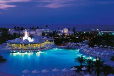Voyage pas cher Tunisie Lastminute au Hotel Riu Palace Royal Garden prix promo séjour Lastminute à partir 582,00 € TTC au lieu de 1 245.00 €
