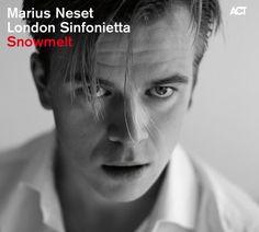 [Leaked] Marius Neset – Snowmelt Full Album Download #MariusNeset #Snowmelt #download #album #albumcrush