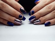 Beauty Nails, Pretty Nails