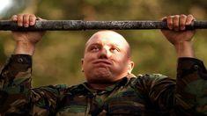 Der Basis Fitness Test der Bundeswehr