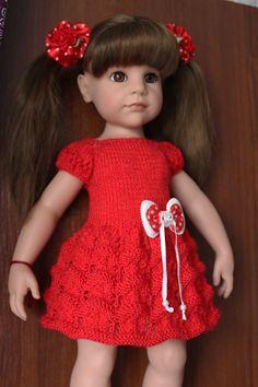 И мы тоже с новыми нарядами! / Одежда и обувь для кукол - своими руками и не только / Бэйбики. Куклы фото. Одежда для кукол