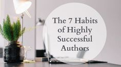 A literary agent on what successful, bestselling authors do differently, and how you can start building the groundwork for your bestseller now. Super helpful (and fun to enact) tips!