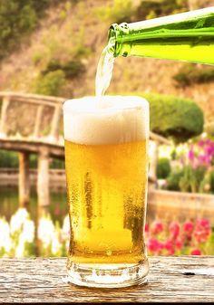 Best Beer Styles for Spring Homebrewing | E. C. Kraus Homebrewing Blog