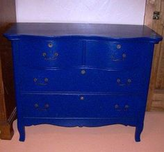 painted dresser - Google Search