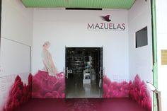 Novedades en Mazuelas