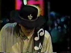 Stevie Ray Vaughan(SRV)-Life Without You.....We miss you...R.I.P. Stevie