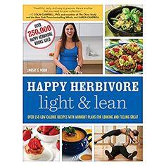 Happy Herbivore Light