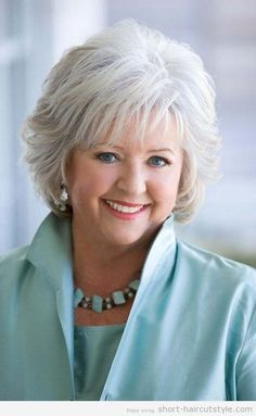 shag hairstyles for women over 50 pictures | -Women-Over-50-With-Fine-Hair - Beautiful Short Hairstyles for Women ...