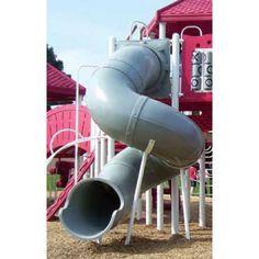 Tube Slide 30 108 Spiral 360 Degree 11 Foot (6771-0) $7275 plus shipping