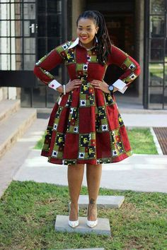The Basic Facts of Africa Fashion You're ready with your dress, but you aren't certain in regards to the footwear. There's a big array of Africa Fashion clothing when it has to do… Short African Dresses, African Inspired Fashion, Latest African Fashion Dresses, African Print Dresses, African Print Fashion, Africa Fashion, Ankara Fashion, African Prints, Short Dresses