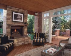 Image detail for -... and spend quiet nights by the fireplace enjoying their beautiful views
