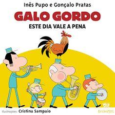 Galo Gordo - Este Dia Vale a Pena - Inês Pupo - Google Play Music