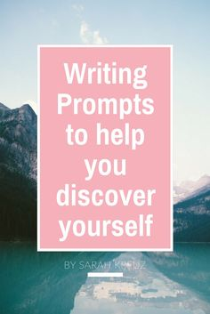 Writing prompts for personal growth. Click to get your FREE set of writing prompts for personal and spiritual growth! Begin your journey of self-discovery and awareness today! Writing prompts for adults, journal prompts, journaling. #journal #writingprompts #selfdiscovery #personalgrowth