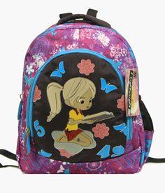 kp-118-girls Kids Bag