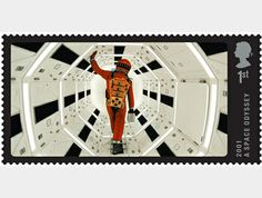 Royal Mail celebrates 'Great British Films' with new stamps
