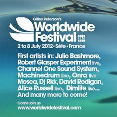 World Wide Festival