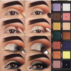 Make-up Removal 101 – Makeup Tips Applying Eye Makeup, Eye Makeup Tips, Makeup Goals, Makeup Inspo, Makeup Inspiration, Beauty Makeup, Face Makeup, Beauty Tips, Make Up Palette