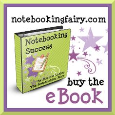 Learn how to use notebooking in your homeschool.