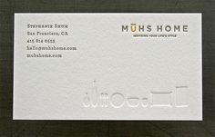 22 new and creative business cards - Best of November 2012 - Blog of Francesco Mugnai