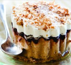 Yummy Cappuccino Dessert Recipes