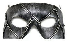 Rafe is Masterly. A Verona mask has simulated chain mail and is hand-painted. The mask is our original design and hand decorated in the USA. Blue Masquerade Masks, Venetian Masquerade, Masquerade Party, Halloween Festival, Halloween Season, History Of Masks, Half Face Mask, Best Masks, Black Lightning