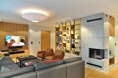 Grand Oak House в Польше - Дизайн интерьеров | Идеи вашего дома | Lodgers