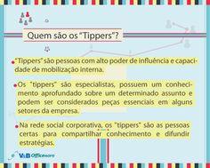 """Quem são os """"Tippers""""?   Para saber mais sobre como se tornar um Social Business, entre em contato conosco!"""
