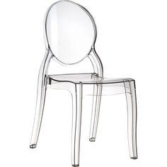 Elizabeth polikarbon sandalye şeffaf http://www.sandalyedeposu.com/polikarbon-sandalyeler/#2